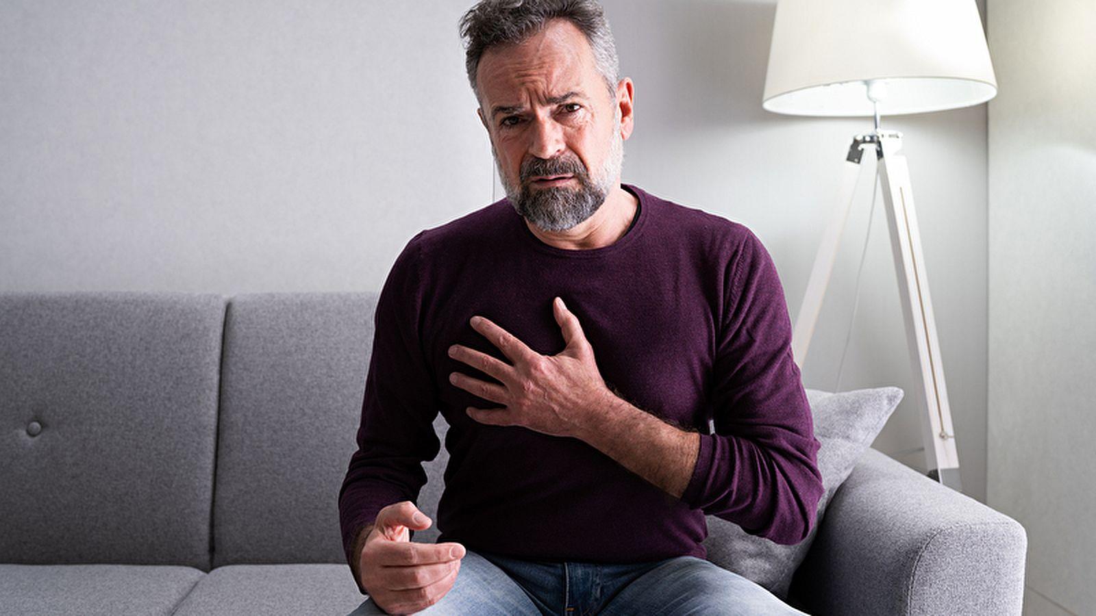 Long Covid: Atemprobleme durch Lockerung von Muskulatur und Faszien verbessern