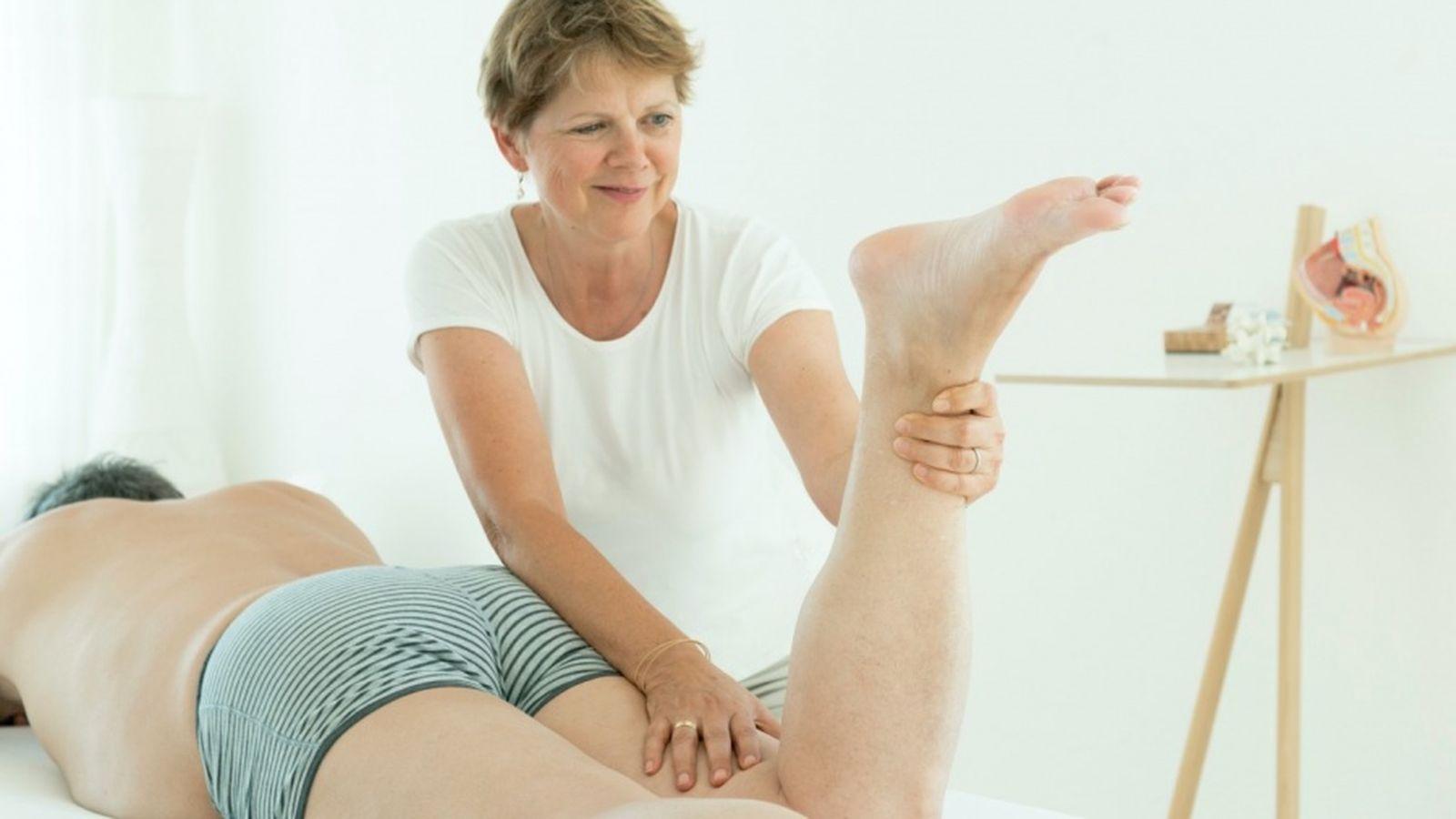 Pohltherapie bei Schmerzen im Blasenbereich und Harndrang