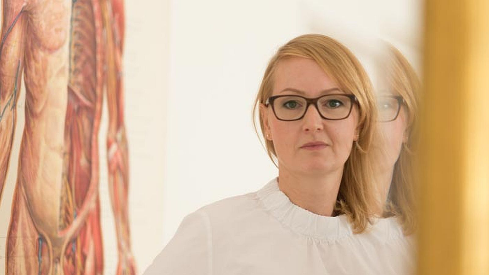 Pohltherapie gegen Probleme und Beschwerden in der Schwangerschaft  - Babett Wagner im Interview