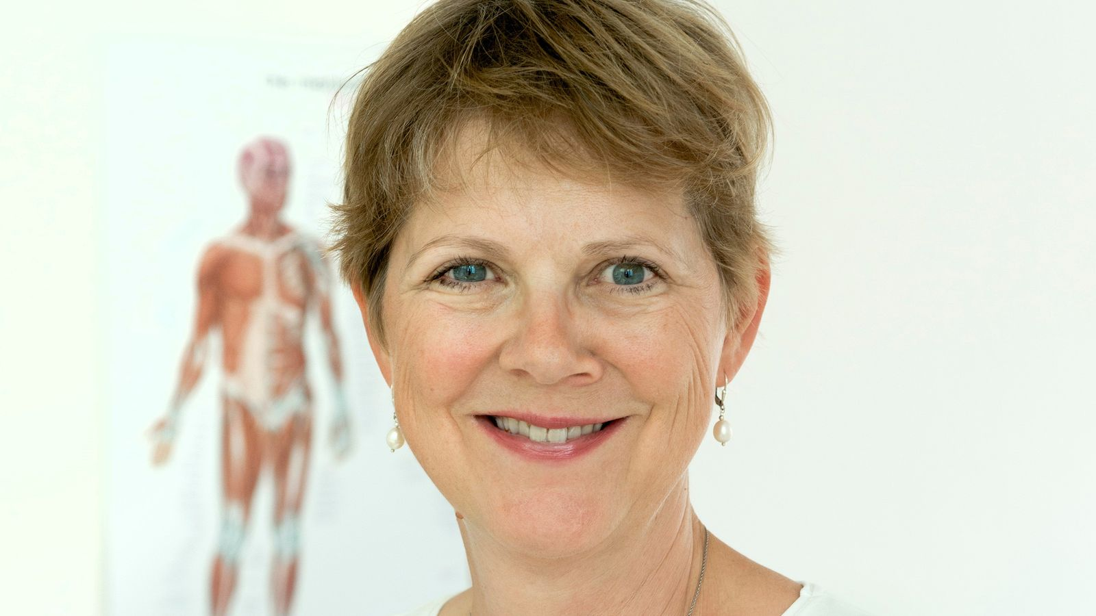 Herkunft und Behandlung von Schmerzen im Beckenbereich