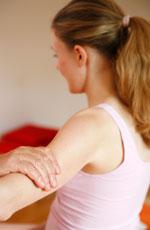 Schulter-Arm-Schmerzen (Zervikobrachialgie)