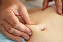 Bauchbeschwerden Und Bauchschmerzen Körpertherapeutisch Behandelt