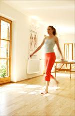 Sensomotorische körpertherapie übungen